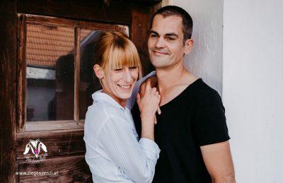 Ziegenzenzi Anna und Markus Endres